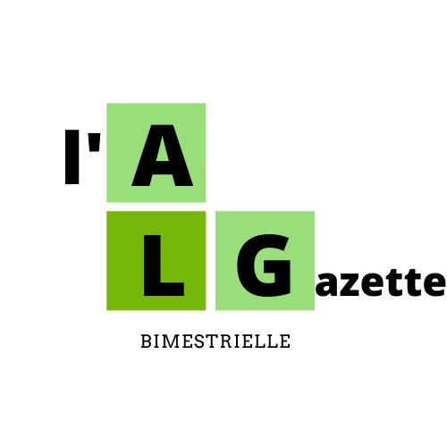 l'ALGazette