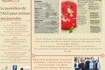 Premier magazine de l'ALG