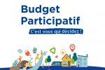 Invitation aux votes : budget participatif