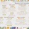 Programme des vacances de la Toussaint pour les ados collégiens et lycéens !